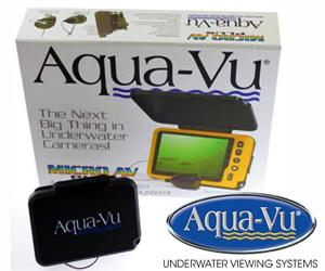 Aqua-Vu Reinventing Underwater Cameras