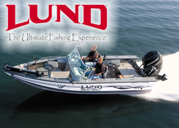 Lund Boats - The Ultimate Fishing Experience
