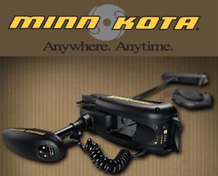 Minn-Kota Trolling Motors