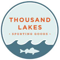 Thousand Lakes Sporting Goods in Cohasset, MN